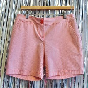 NWT Tommy Bahama Tracy Stripe Short